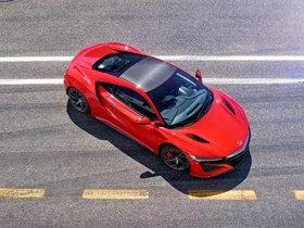Ver foto 11 de Honda NSX 2016