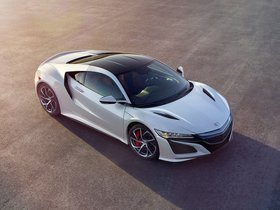 Fotos de Honda NSX