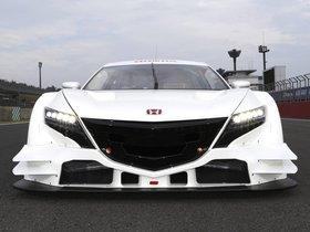 Ver foto 1 de Honda NSX GT Concept 2013