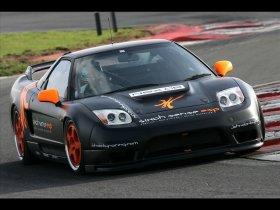 Ver foto 2 de Honda NSX John Danby Racing 2009