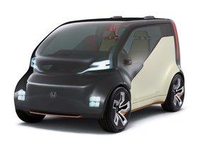 Ver foto 8 de Honda Neuv Concept 2017