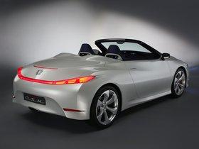Ver foto 8 de Honda OSM Concept 2008