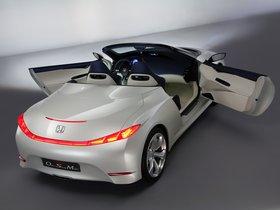 Ver foto 7 de Honda OSM Concept 2008