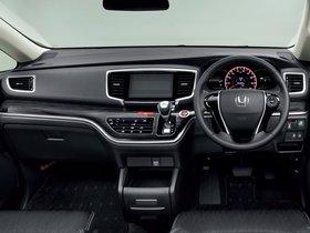 Ver foto 5 de Honda Odyssey 2013