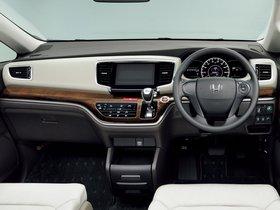 Ver foto 4 de Honda Odyssey 2013