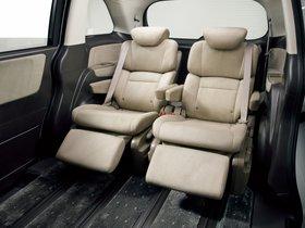 Ver foto 3 de Honda Odyssey 2013