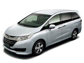 Ver foto 1 de Honda Odyssey 2013