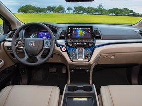 Ver foto 39 de Honda Odyssey  2017