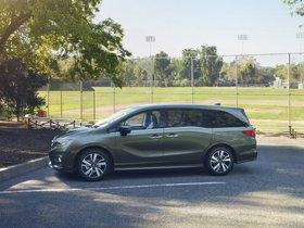 Ver foto 5 de Honda Odyssey  2017