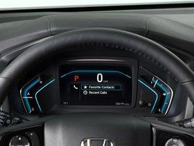 Ver foto 36 de Honda Odyssey  2017
