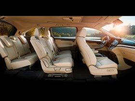 Ver foto 33 de Honda Odyssey  2017