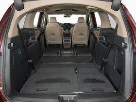 Ver foto 31 de Honda Odyssey  2017
