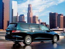 Ver foto 3 de Honda Odyssey Absolute 2008