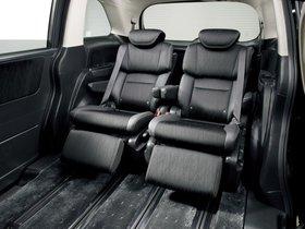 Ver foto 4 de Honda Odyssey Absolute 2013