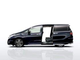 Ver foto 3 de Honda Odyssey Absolute 2013