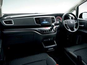 Ver foto 11 de Honda Odyssey Absolute 2013