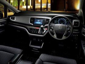 Ver foto 4 de Honda Odyssey Absolute Hybrid 2016