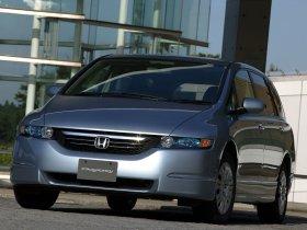 Ver foto 9 de Honda Odyssey Japan 2003