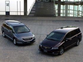 Ver foto 6 de Honda Odyssey Japan 2003