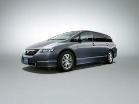 Ver foto 5 de Honda Odyssey Japan 2003