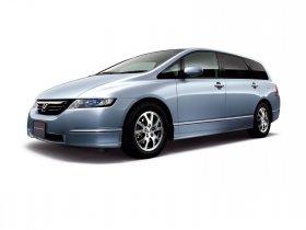 Ver foto 3 de Honda Odyssey Japan 2003