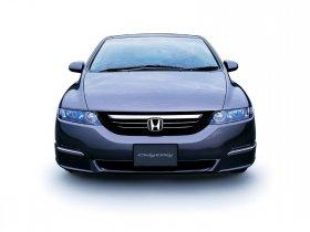 Ver foto 2 de Honda Odyssey Japan 2003