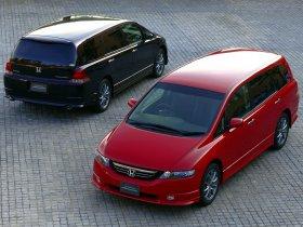 Ver foto 15 de Honda Odyssey Japan 2003