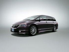 Ver foto 13 de Honda Odyssey Japan 2003