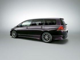 Ver foto 12 de Honda Odyssey Japan 2003