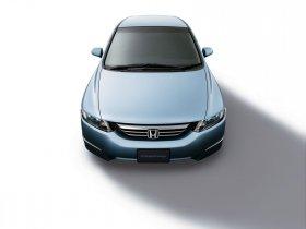 Ver foto 10 de Honda Odyssey Japan 2003