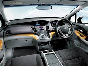 Ver foto 5 de Honda Odyssey Japan 2008