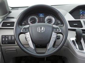 Ver foto 18 de Honda Odyssey Touring Elite 2010