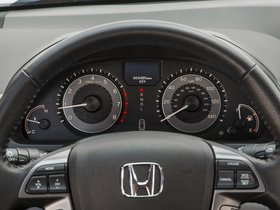 Ver foto 15 de Honda Odyssey Touring Elite USA 2013