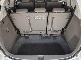 Ver foto 13 de Honda Odyssey Touring Elite USA 2013