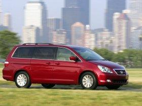 Ver foto 15 de Honda Odyssey USA 2005