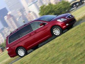 Ver foto 14 de Honda Odyssey USA 2005