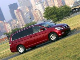 Ver foto 13 de Honda Odyssey USA 2005