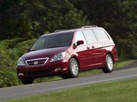 Ver foto 12 de Honda Odyssey USA 2005