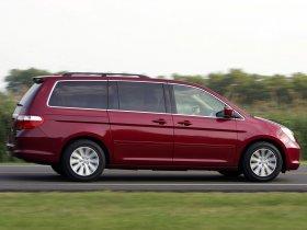Ver foto 11 de Honda Odyssey USA 2005