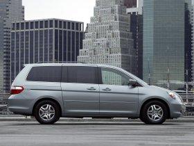 Ver foto 21 de Honda Odyssey USA 2005