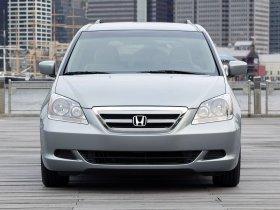 Ver foto 18 de Honda Odyssey USA 2005