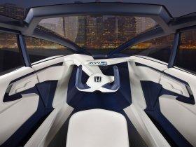 Ver foto 12 de Honda P-NUT Personal Neo Urban Transport Concept 2009