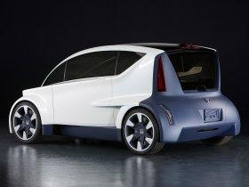 Ver foto 3 de Honda P-NUT Personal Neo Urban Transport Concept 2009