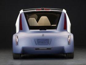 Ver foto 2 de Honda P-NUT Personal Neo Urban Transport Concept 2009