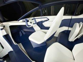 Ver foto 11 de Honda P-NUT Personal Neo Urban Transport Concept 2009