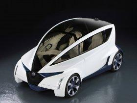 Ver foto 10 de Honda P-NUT Personal Neo Urban Transport Concept 2009