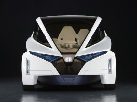 Ver foto 9 de Honda P-NUT Personal Neo Urban Transport Concept 2009