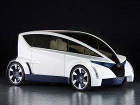 Ver foto 8 de Honda P-NUT Personal Neo Urban Transport Concept 2009