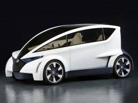 Ver foto 7 de Honda P-NUT Personal Neo Urban Transport Concept 2009