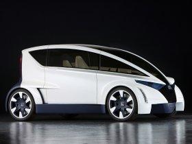 Ver foto 5 de Honda P-NUT Personal Neo Urban Transport Concept 2009